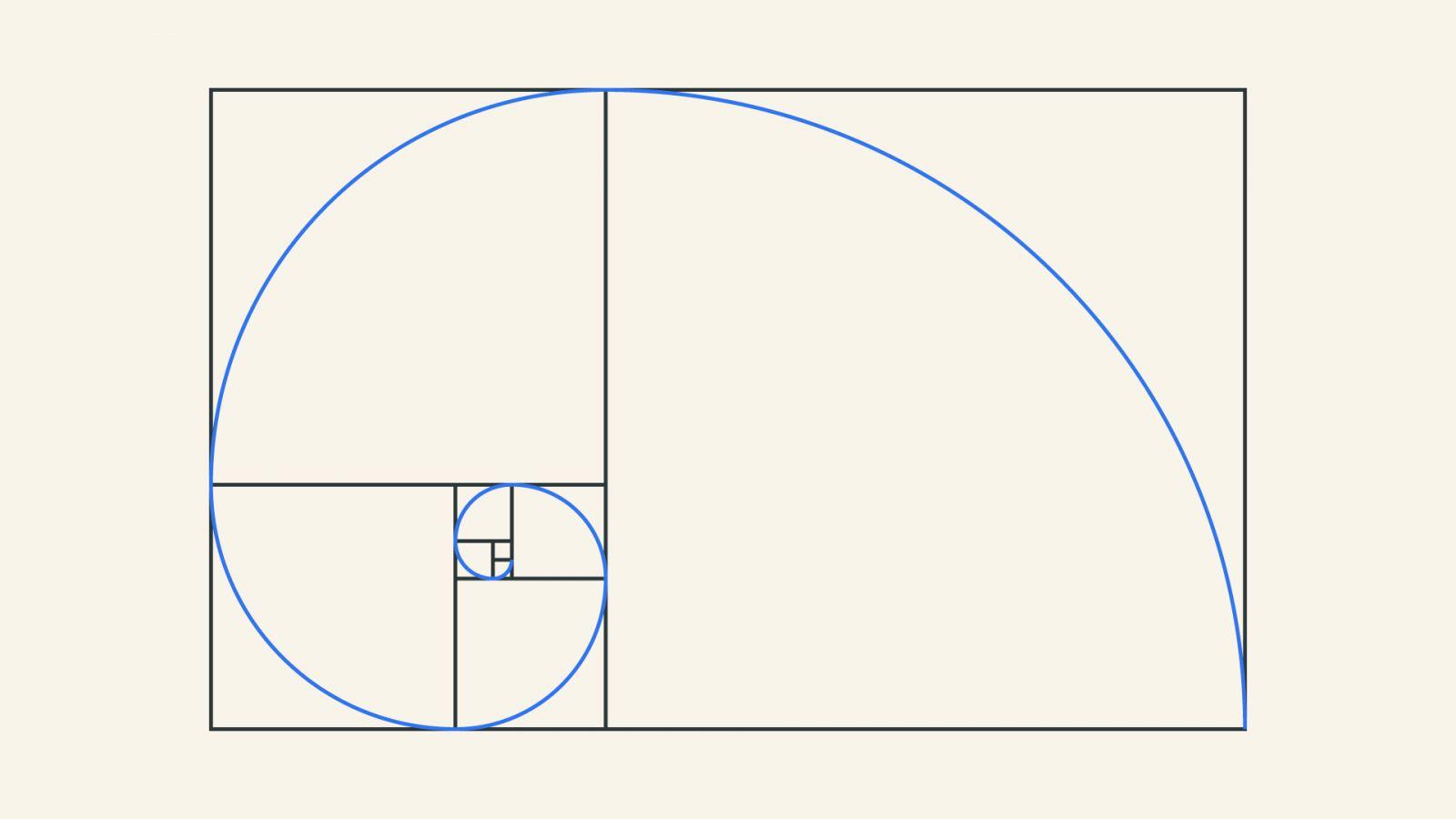 Espiral de oro