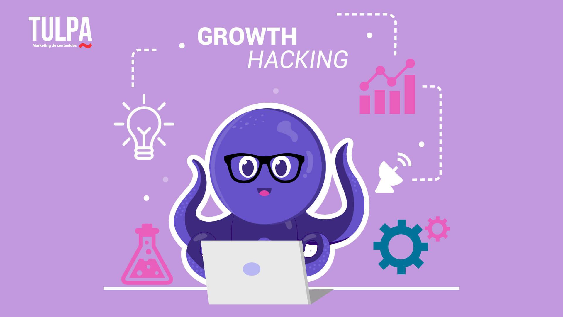¿Habías escuchado el término Growth Hacking?