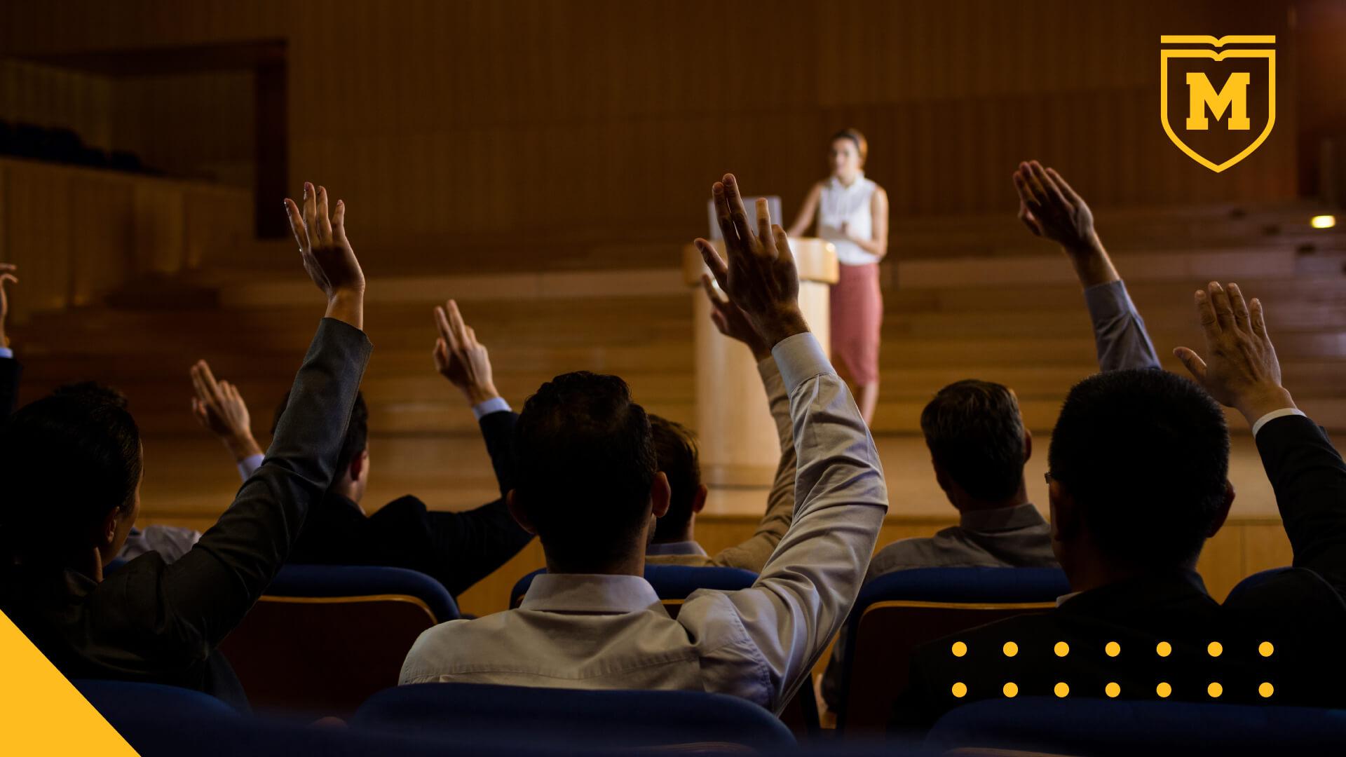 5 piezas para dominar el arte de hablar en público